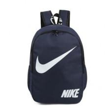 Рюкзак Nike APS школьный темно синий